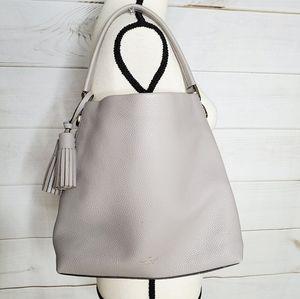 Kate Spade Polly Medium Leather Shoulder Bag